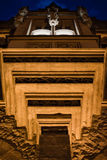 Das Steinhaus in Kutna Hora Lizenzfreies Stockfoto