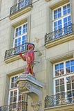 Das Symbol des Zunfthauses Lizenzfreie Stockbilder