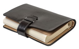 Das Tagebuch Lizenzfreies Stockbild