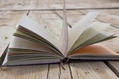 Das Tagebuch der Frau Lizenzfreie Stockbilder