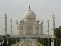 Das Taj Mahal Stockfotos