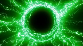 Das tesla Energieportal stock video