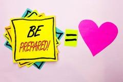 Das Textzeichendarstellen ist vorbereiteter Motivanruf Begriffsfoto Aufenthalts-bereites Gewillt sein, eine Gelegenheit wahrzuneh stockfotos