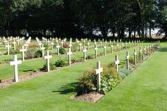Das Thiepval-Denkmal zu den Vermissten des Sommes Lizenzfreie Stockfotos