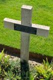 Das Thiepval-Denkmal zu den Vermissten des Sommes Stockbild