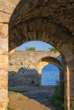 Das Tor von Vidin Stockbilder