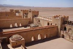 Das Trieb in Ouarzazate, Lizenzfreie Stockbilder