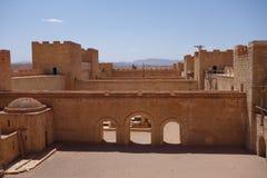 Das Trieb in Ouarzazate, Lizenzfreie Stockfotografie