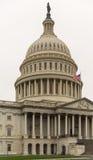 Das US-Kapitol-Gebäude Lizenzfreie Stockbilder