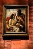 Das vatican-Museum abbildung Lizenzfreie Stockbilder