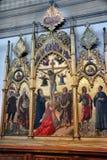Das vatican-Museum ikone Stockbild