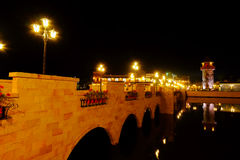Das Verona Stockbild