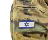 Das Verteidigungsisrael Lizenzfreies Stockbild