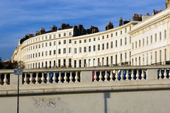 Das Victoriangebäude lizenzfreies stockbild