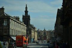 Das Visionsod Edinburgh Stockfotografie