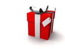Das vollkommene Geschenk. Lizenzfreie Stockfotos
