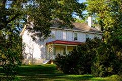 Das Waln-Haus Stockbild
