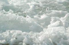 Das Wasser   Stockbild