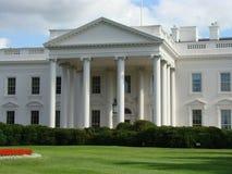 Das Weiße Haus Lizenzfreie Stockfotografie