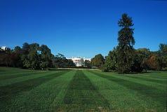 Das Weiße Haus Stockbilder
