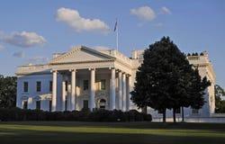 Das Weiße Haus Lizenzfreies Stockbild