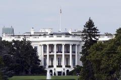 Das Weiße Haus, Washington DC Lizenzfreies Stockbild