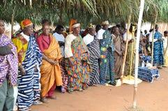 Das Willkommen der Dorfberechtigung lizenzfreie stockbilder