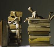 Das Woodmans Lizenzfreie Stockbilder
