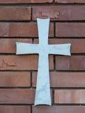 Das Zeichen des Kreuzes Lizenzfreies Stockbild