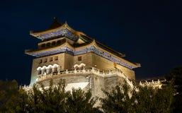 Das Zhengyang-Tor Stockbild