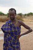 Dasenech, Ethiopia, Africa Stock Images
