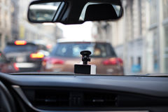 Dash cam Royalty Free Stock Images