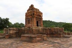 Dashavatara Vishnu Temple, Lalitpur, ACIMA DE fotos de stock
