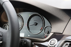 Dashboard Royalty Free Stock Image