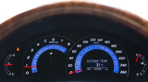 Dashboard Stock Photography