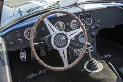 dashboard Стоковая Фотография RF