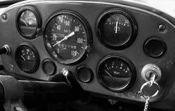 dashboard стоковое изображение rf