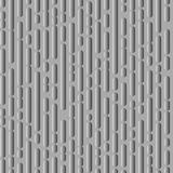 Dashed lines texture, plastic variant Stock Photos