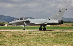 Dassault Aviation Rafale Royalty-vrije Stock Foto's