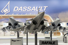 Dassault company Stock Photography