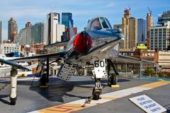 Dassault Etendard IV M images libres de droits