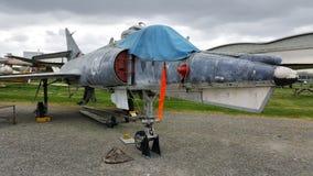 Dassault Etendard IV M image stock
