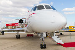Dassault Falcon 2000LX Royalty Free Stock Image