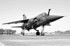 Dassault miraż F1CT Obraz Royalty Free