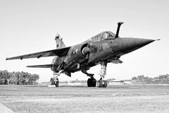 Dassault Mirage F1CT Royalty Free Stock Image