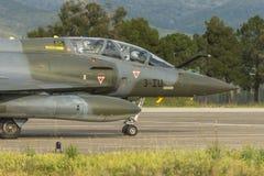 Dassault Mirage 2000 Stock Photo