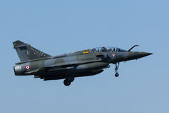Dassault Mirage 2000 Stock Photo