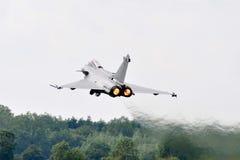 Dassault Rafale imagem de stock