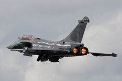 Dassault Rafale Royalty Free Stock Photo