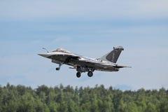 Dassault Rafale fotografia stock
